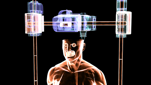 How 3D Body Scanners Work