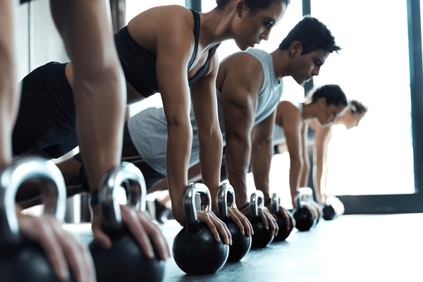How Fitness Challenges Benefit Your Fitness Club