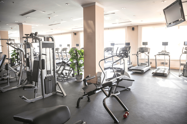 How to Choose Commercial Gym Equipment