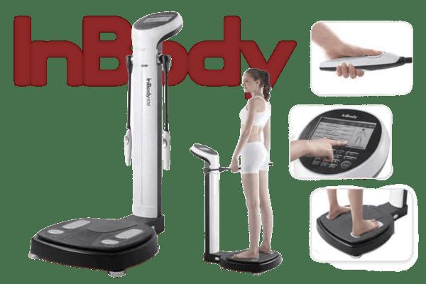 How the InBody Machine Works