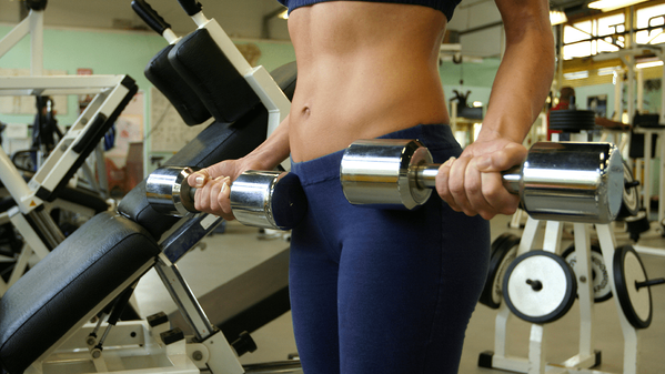 3D Body Scanners for Fitness Centers