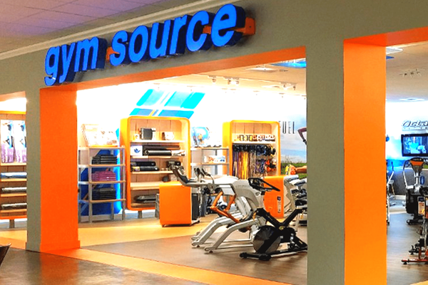 Gym Source is one of the best commercial gym equipment providers