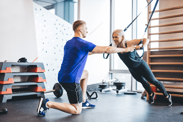 Personal Training Sales Is a Team Effort