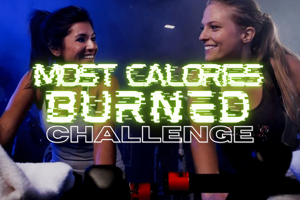 2. Most Calories Burned