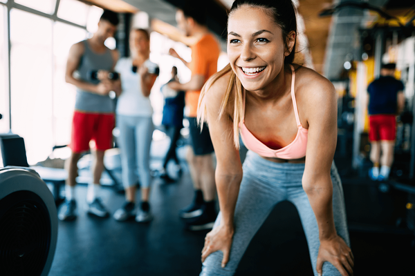Sell More Personal Training With the Right Tactics