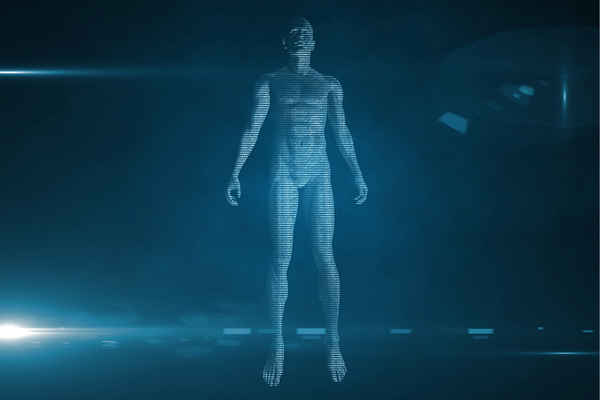 3D Fitness Scanners Will Shape TheFuture