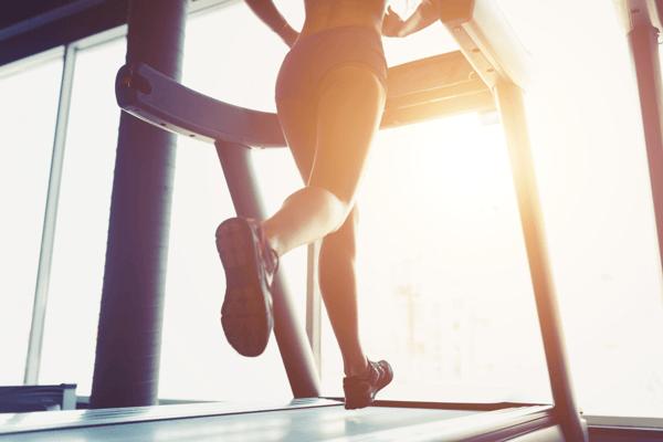 Testing Cardiovascular Endurance