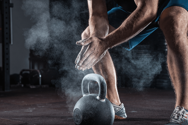 Evaluating Overall Strength and Endurance
