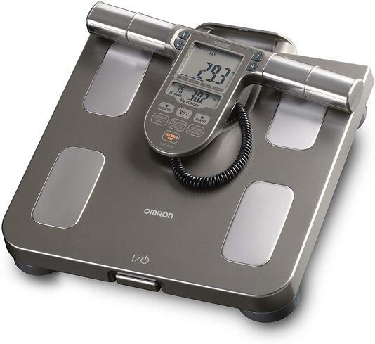 Body Composition Scale-1