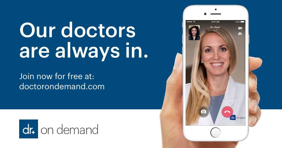 DoctorsOnDemand