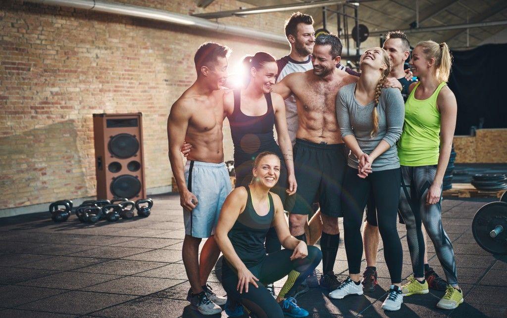 Gym Culture