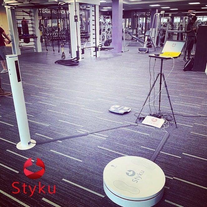 Improve Your Gym Business with Styku
