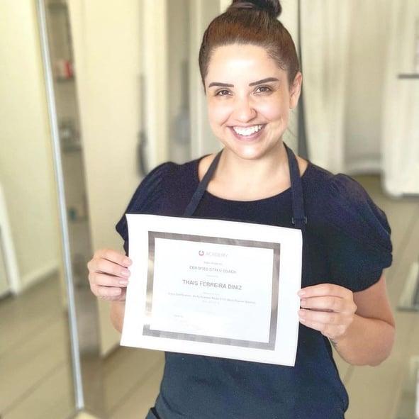 Styku Certification
