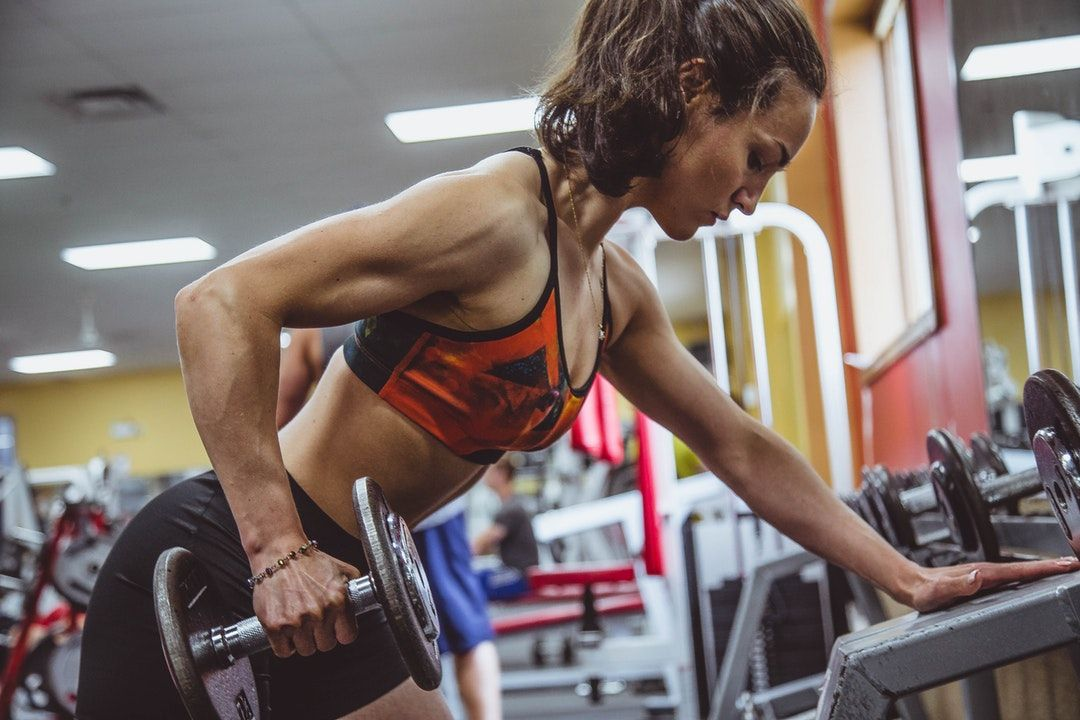 5 Fitness Club Challenge Ideas for Changing Body Composition